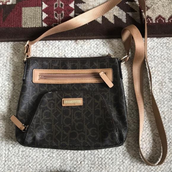 87ba72d0538 Calvin Klein Bags | Womens Crossbody Purse | Poshmark